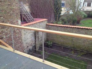 Terrasses par Guilbert Fréres